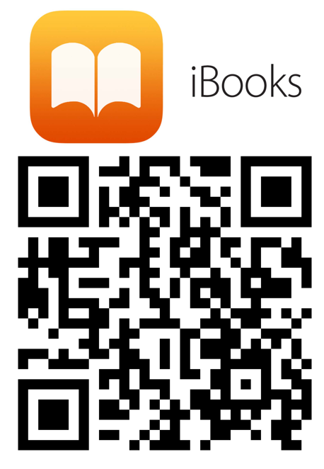 Apple IBooks QR code