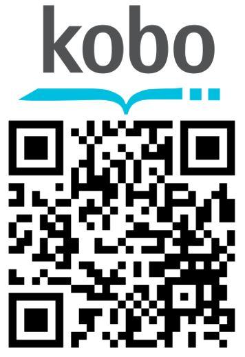Kobo QR code